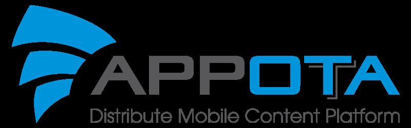 Appota Logo