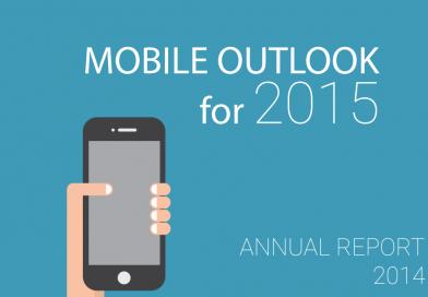 Tổng kết thị trường mobile Việt 2014 và dự báo 2015