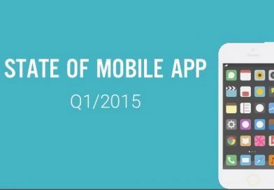 Báo cáo thị trường Mobile Việt Nam Quý 1/2015