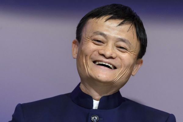 Tìm hiểu về tỷ phú Jack Ma và hành trình vượt khó phi thường