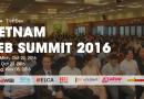"""Điểm danh các """"cao thủ"""" digital marketing tại Vietnam Web Summit 2016"""