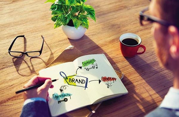 5 bước để xây dựng nhận diện thương hiệu nhất quán