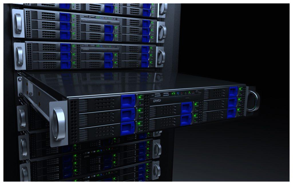 Kdata -Dedicated Server- doanh nghiep nen chon server nhu the nao