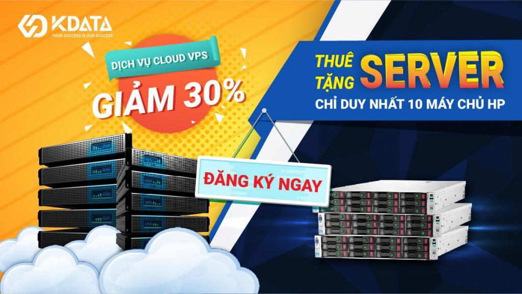 Lựa chọn Server nào cho Doanh nghiệp thời đại công nghệ 4.0 4