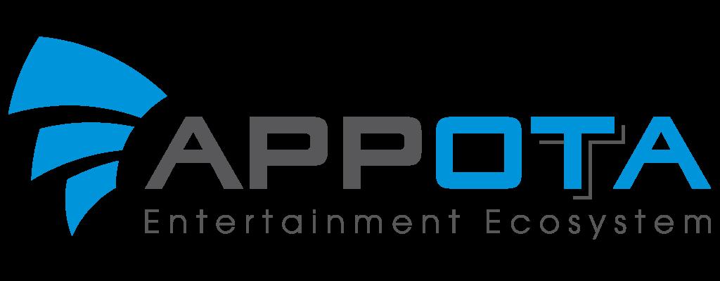 Logo Appota 2019
