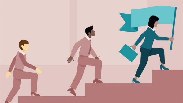 """10 kiểu người Sếp thích và sẽ thăng tiến """"rộng mở"""" trong công việc"""