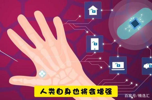 16 sự biến đổi về công nghệ có thể xảy ra cho tới trước năm 2025 3