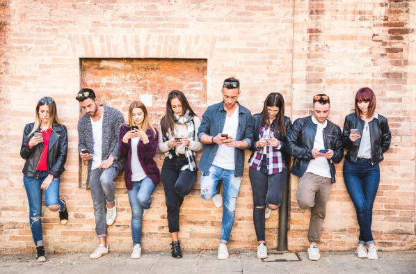 Thế hệ Z và 6 điểm mà các Nhà tuyển dụng nhất định phải chú ý 2