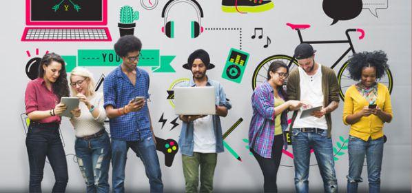 Thế hệ Z và 6 điểm mà các Nhà tuyển dụng nhất định phải chú ý 4