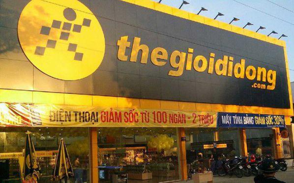 7 đại diện của Việt Nam trong 200 doanh nghiệp có doanh thu trên 1 tỷ USD 5