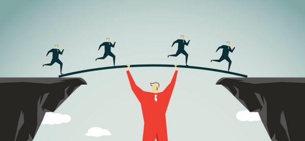 11 phẩm chất cần có để làm một Leader và lãnh đạo tốt 1