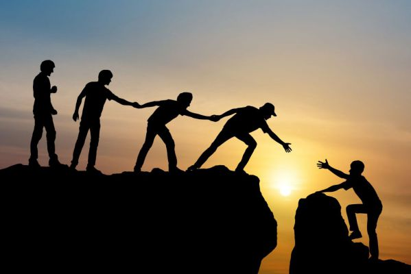 11 phẩm chất cần có để làm một Leader và lãnh đạo tốt 2