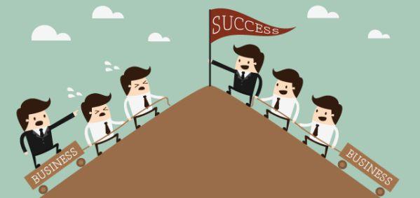 11 phẩm chất cần có để làm một Leader và lãnh đạo tốt 3