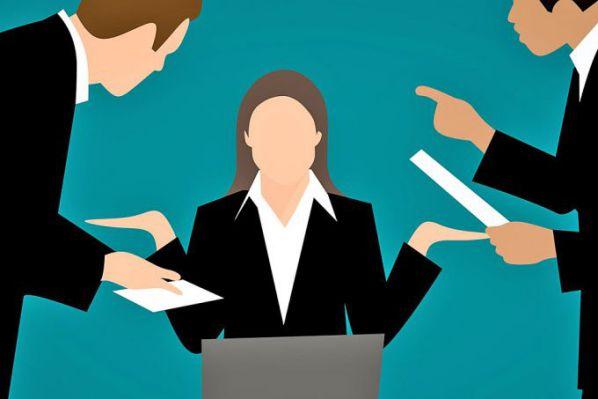 4 kiểu nhân viên mà Sếp nên tránh xa và không nên tuyển dụng 1