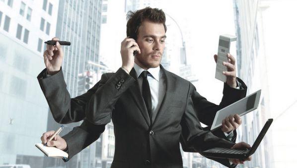 6 sai lầm mà các CEO mới hay gặp phải nhất hiện nay là gì? 6