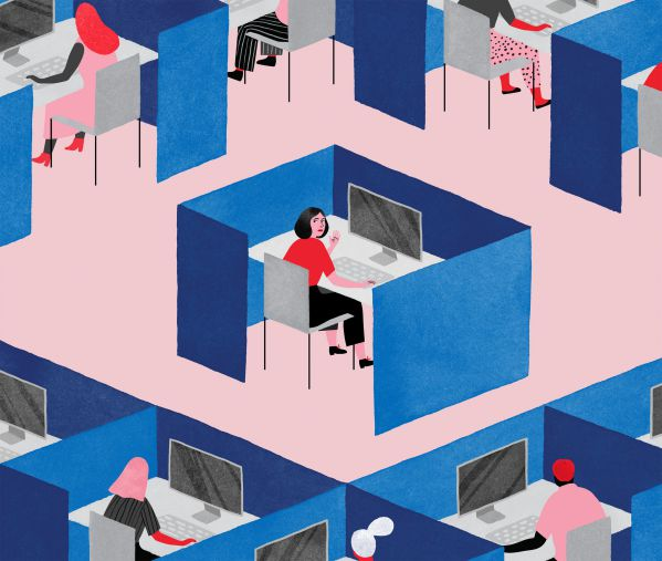 Khi nào nên nhảy việc? 10 thời điểm thay đổi công việc tốt nhất 2