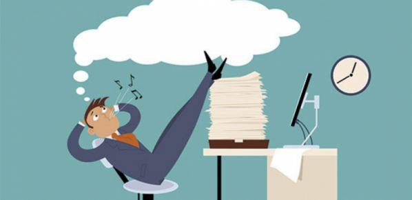 10 điều tuyệt đối đừng làm ở công ty nếu muốn thăng tiến 8