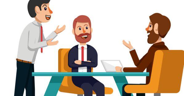 10 kỹ năng mềm trong công việc nhất định phải có ở công sở 4