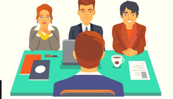 Phỏng vấn xin việc thành công bằng 4 câu hỏi với Nhà tuyển dụng 1