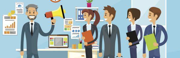 6 điều cực kỳ quan trọng khi quản lý nhân viên năm 2020 2