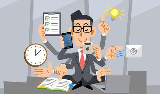 6 thói quen giúp nâng cao hiệu quả công việc và thành công hơn 4