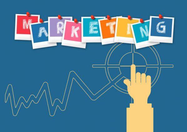 Chiến lược Marketing và 6 bước xây dựng chiến lược hiệu quả nhất 1