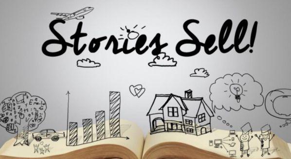 """Cách """"kể chuyện"""" theo SCQA rất hiệu quả cho người bán hàng 1"""