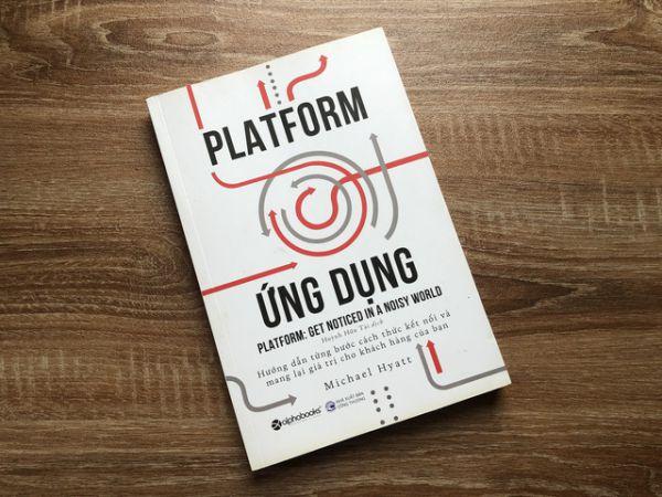 Đọc ngay 4 cuốn sách về xây dựng mô hình kinh doanh mới thời 4.0 2