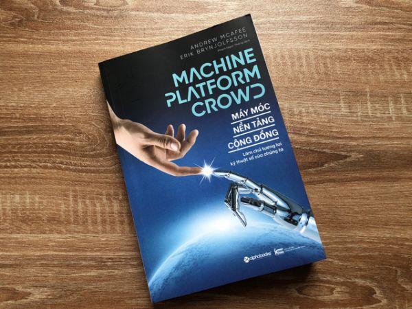 Đọc ngay 4 cuốn sách về xây dựng mô hình kinh doanh mới thời 4.0 4