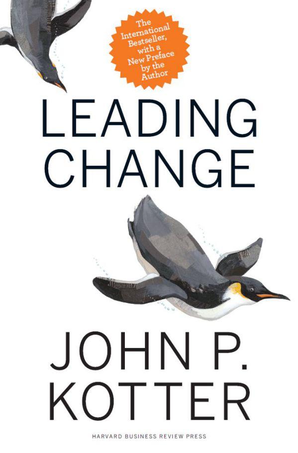 Những cuốn sách hay về chủ đề đổi mới sáng tạo cho Nhà lãnh đạo 1
