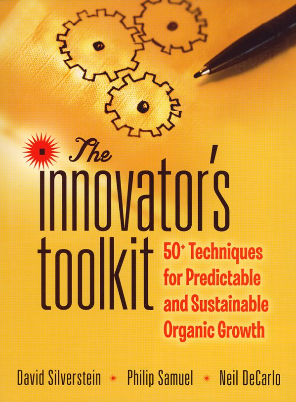 Những cuốn sách hay về chủ đề đổi mới sáng tạo cho Nhà lãnh đạo 10