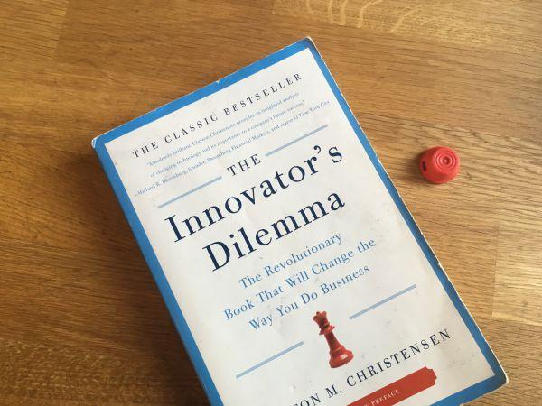 Những cuốn sách hay về chủ đề đổi mới sáng tạo cho Nhà lãnh đạo 5