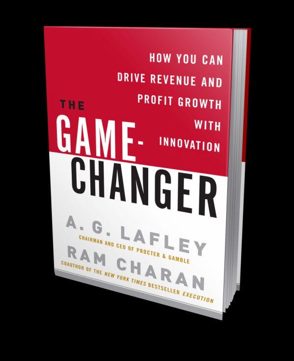Những cuốn sách hay về chủ đề đổi mới sáng tạo cho Nhà lãnh đạo 6