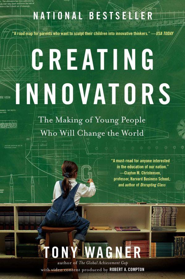 Những cuốn sách hay về chủ đề đổi mới sáng tạo cho Nhà lãnh đạo 9