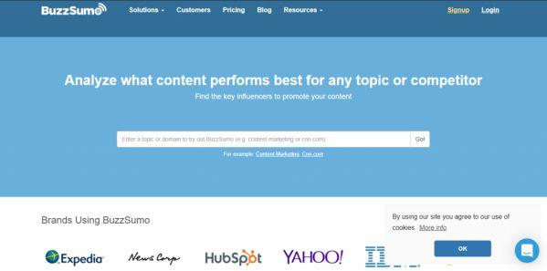 Tổng hợp 11 công cụ giúp bạn tạo Content Marketing chất lượng 1