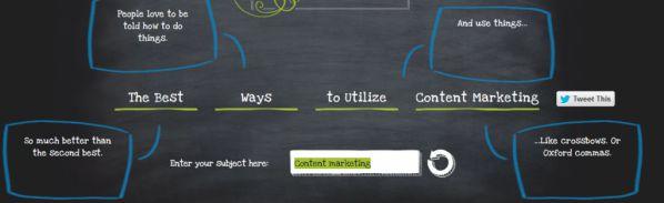 Tổng hợp 11 công cụ giúp bạn tạo Content Marketing chất lượng 2