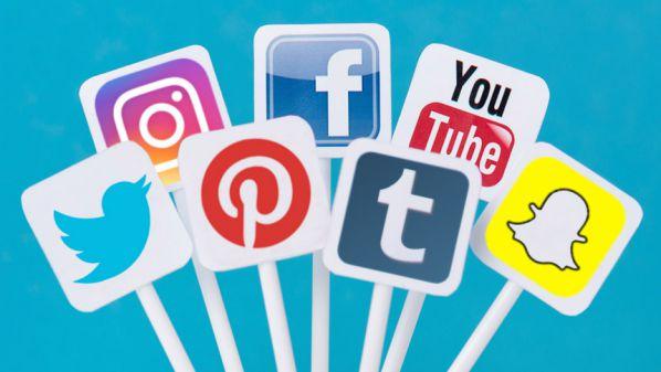 Thống kê về Social Media toàn cầu năm 2020 dành cho Marketers 1