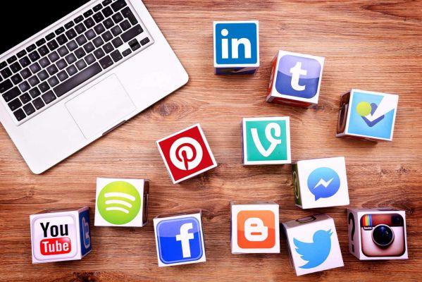 Thống kê về Social Media toàn cầu năm 2020 dành cho Marketers 2