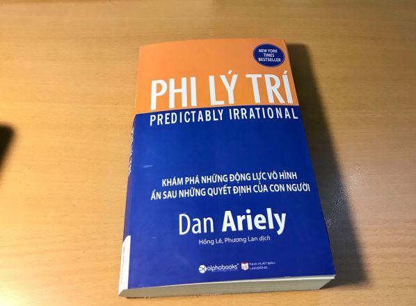 Top 10 cuốn sách về tâm lý hay nhất mà bạn nên đọc qua một lần 8