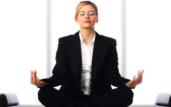 4 cách giải toả stress trong công việc của người giỏi giang 3