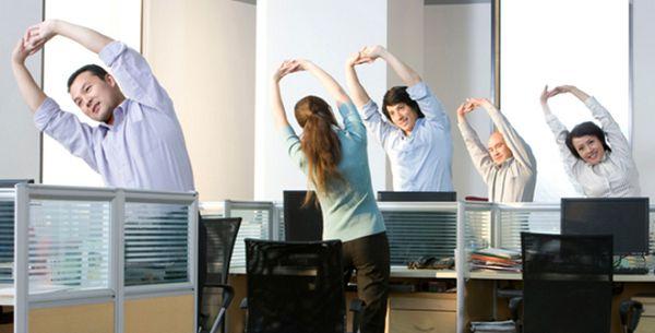 4 cách giải toả stress trong công việc của người giỏi giang 4