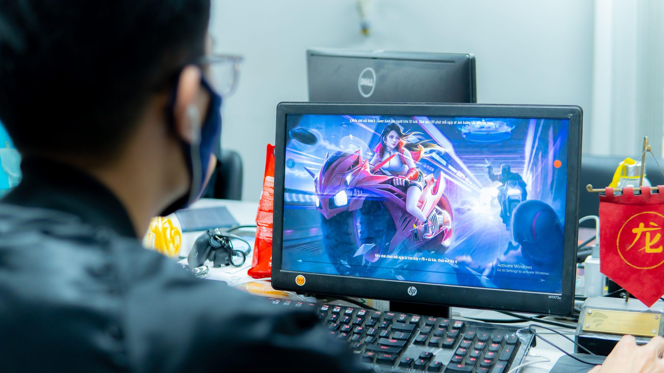 """Talkshow """"Giải mã nhân lực ngành Game"""" tại Việt Nam năm 2020 2"""