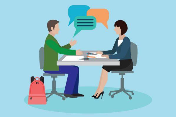 Chia sẻ kinh nghiệm hay giúp bạn vượt qua vòng phỏng vấn 4