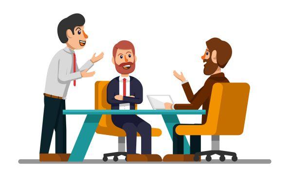 Chia sẻ kinh nghiệm hay giúp bạn vượt qua vòng phỏng vấn 5