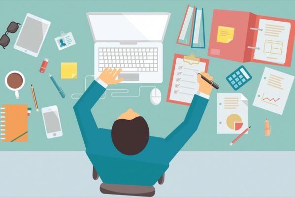 8 loại hình nhân sự mà các công ty khởi nghiệp Startup cần phải thuê là? 6