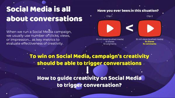Social Media Objectives và 8 chiến dịch trên Social Media phổ biến nhất 3