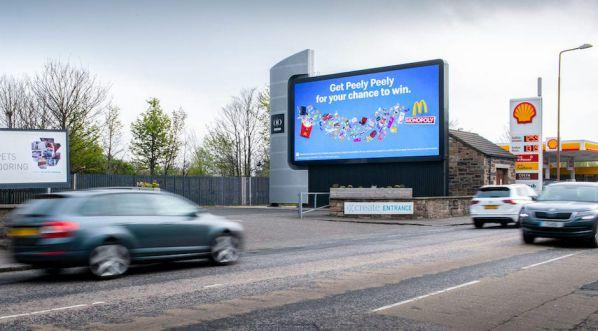 10 xu hướng quảng cáo ngoài trời sẽ lên ngôi năm 2021 2