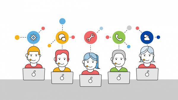 9 chỉ số đánh giá hoạt động của bộ phận Chăm sóc khách hàng 1
