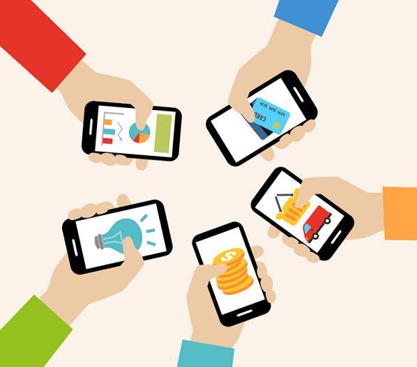 Dự đoán 5 xu hướng Digital Marketing hứa hẹn sẽ bùng nổ năm 2021 2