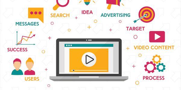 Dự đoán 5 xu hướng Digital Marketing hứa hẹn sẽ bùng nổ năm 2021 5